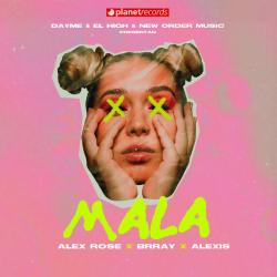 Mala - Alex Rose
