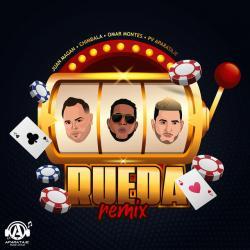 Rueda Remix - Chimbala