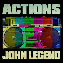 Actions - John Legend