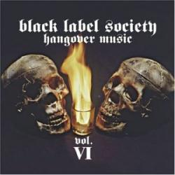 Damage Is Done - Black Label Society
