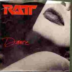Dance - Ratt