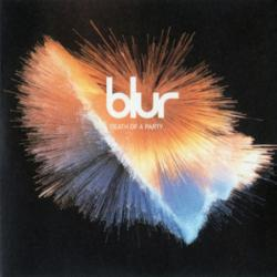 Death Of A Party - Blur