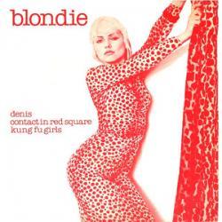 Denis - Blondie