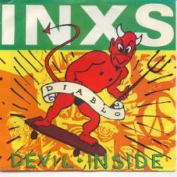 Devil Inside - INXS