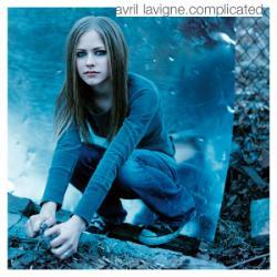 Imagen de la canción 'Complicated'