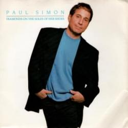 Diamonds On The Soles Of Her Shoes - Paul Simon