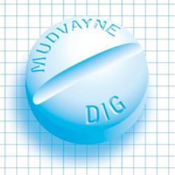 Dig - Mudvayne