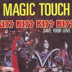 Magic Touch - Kiss