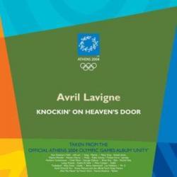 Knocking On Heavens Door - Avril Lavigne