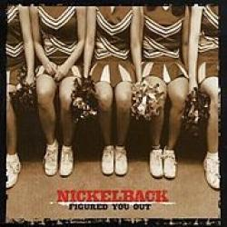 Figured You Out - Nickelback