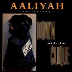 Imagen de la canción 'Down With The Clique'