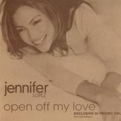 Imagen de la canción 'Open Off My Love'