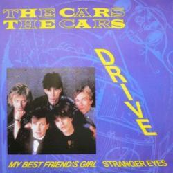 Imagen de la canción 'Drive'