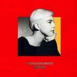 Esquadros - Adriana Calcanhotto