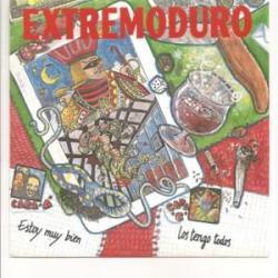Estoy Muy Bien - Extremoduro