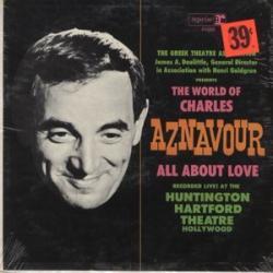Et Pourtant - Charles Aznavour