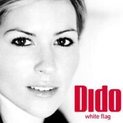 Imagen de la canción 'White Flag'