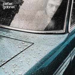 Excuse Me - Peter Gabriel