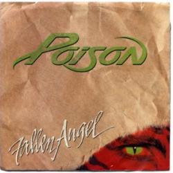 Fallen Angel - Poison