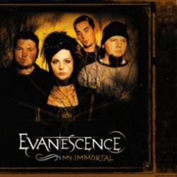 Imagen de la canción 'My Immortal'