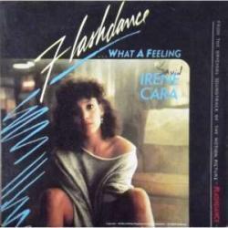 Flashdance What A Feeling - Irene Cara