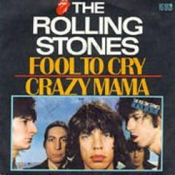 Imagen de la canción 'Fool To Cry'