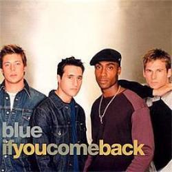 Imagen de la canción 'If you come back'