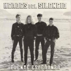 Fuente Esperanza - Héroes del Silencio
