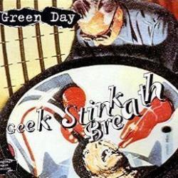 Imagen de la canción 'Geek Stink Breath'