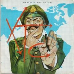 Imagen de la canción 'Generals And Majors'