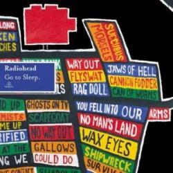 Go To Sleep - Radiohead