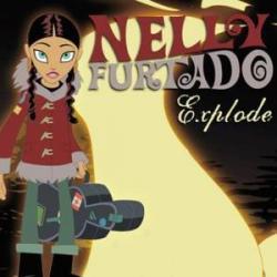 Imagen de la canción 'Explode'