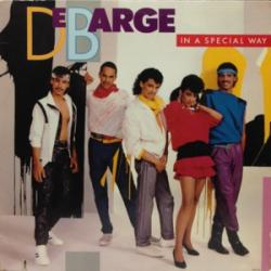 A Dream - DeBarge