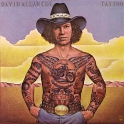 Hey Gypsy - David Allan Coe
