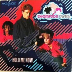 Imagen de la canción 'Hold Me Now'