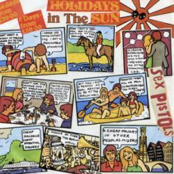 Holidays In The Sun - Sex Pistols