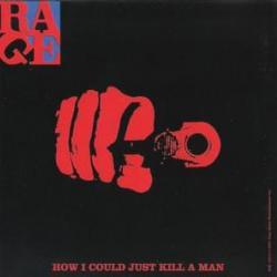 Imagen de la canción 'How I Could Just Kill A Man'