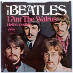 Imagen de la canción 'I Am The Walrus'