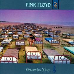 A New Machine (part 1) - Pink Floyd