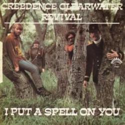 Imagen de la canción 'I Put A Spell On You'
