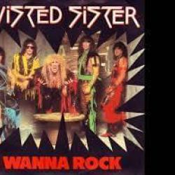 Imagen de la canción 'I Wanna Rock'