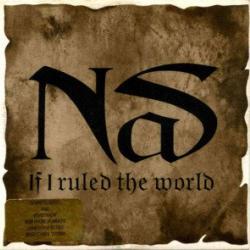 Imagen de la canción 'If I Ruled The World'