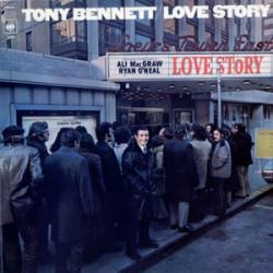 A Taste Of Honey - Tony Bennett