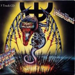 A Touch Of Evil - Judas Priest