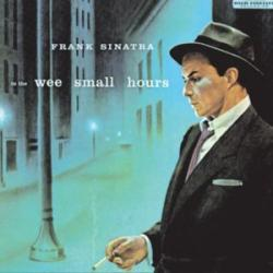 Imagen de la canción 'In The Wee Small Hours Of The Morning'