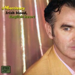 Irish Blood, English Heart