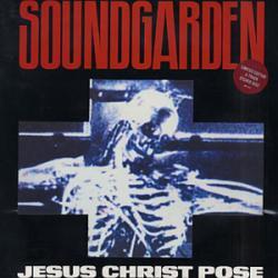 Imagen de la canción 'Jesus Christ Pose'