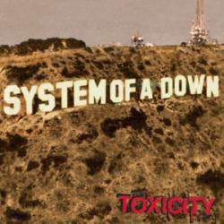 Jet Pilot - System Of A Down