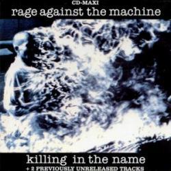 Imagen de la canción 'Killing In The Name'