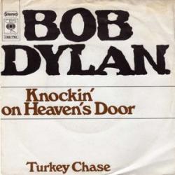 Knockin On Heavens Door En Español Bob Dylan Musica Com
